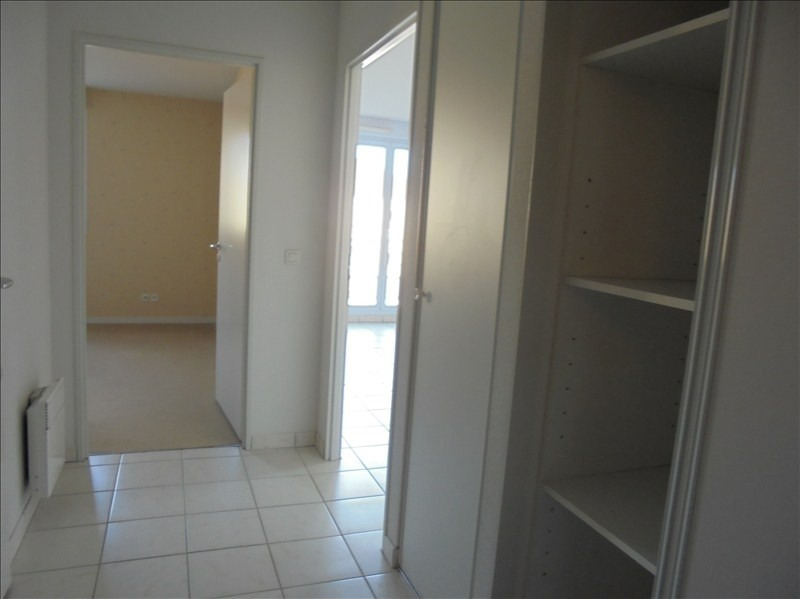 Vente appartement Moulins 77 000€ - Photo 5