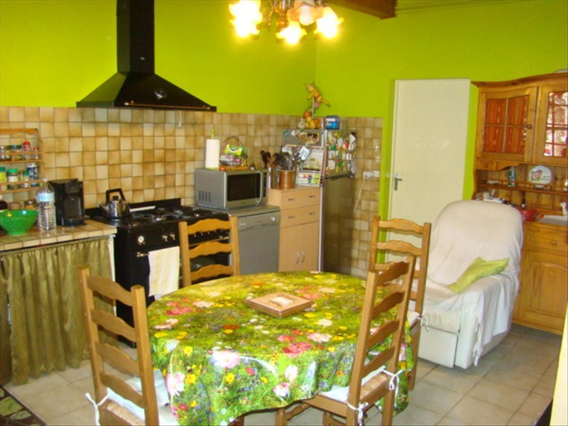 Vente maison / villa Montpon menesterol 126500€ - Photo 3
