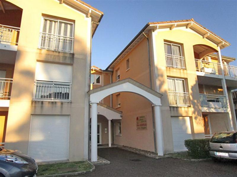 Appartement 2 pièces Mont-de-Marsan