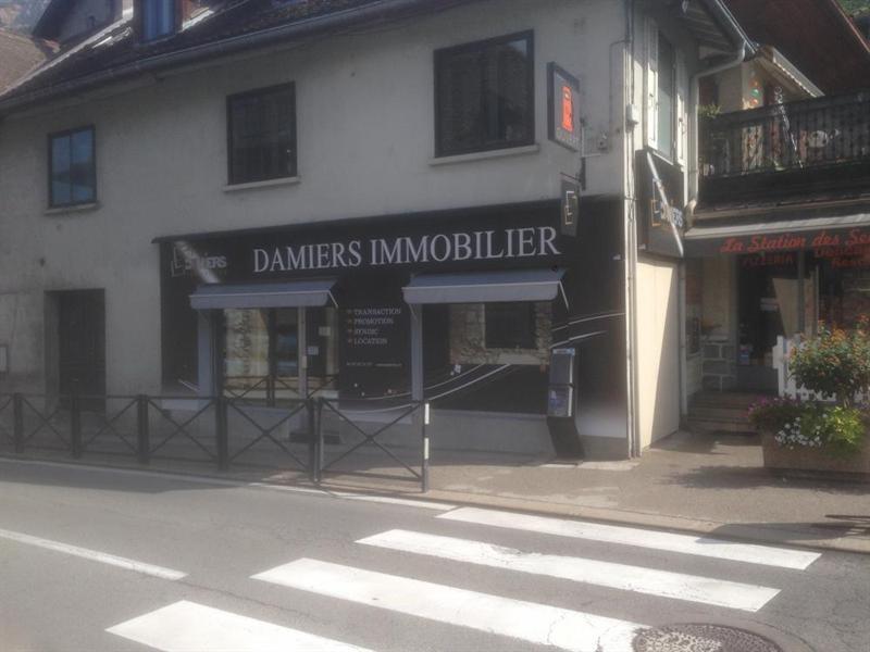 Location Boutique Veyrier-du-Lac 0