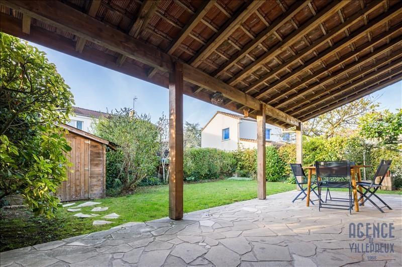 Vente maison / villa Villepreux 340000€ - Photo 5