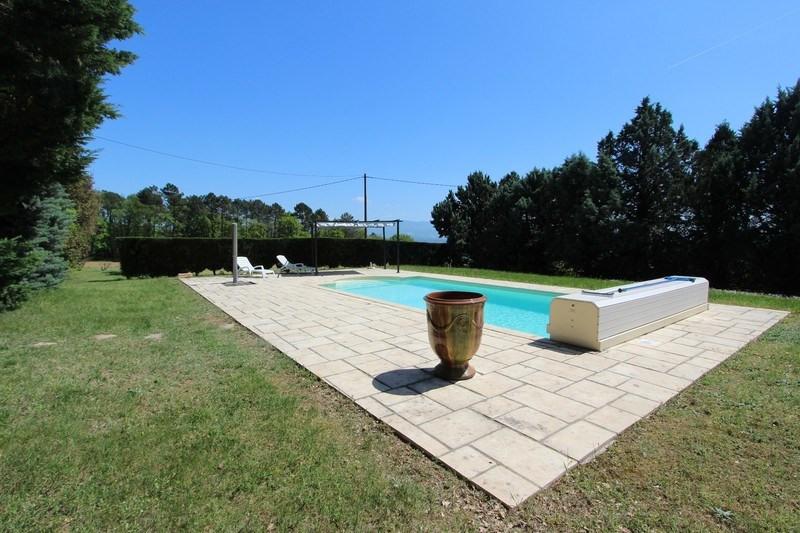 Vente de prestige maison / villa Romans-sur-isère 620000€ - Photo 10