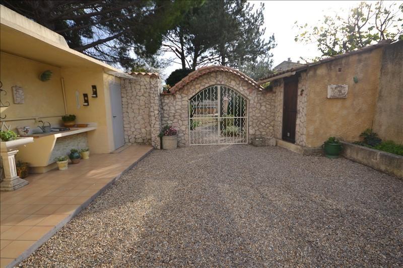 Vendita casa Avignon extra muros 305000€ - Fotografia 7