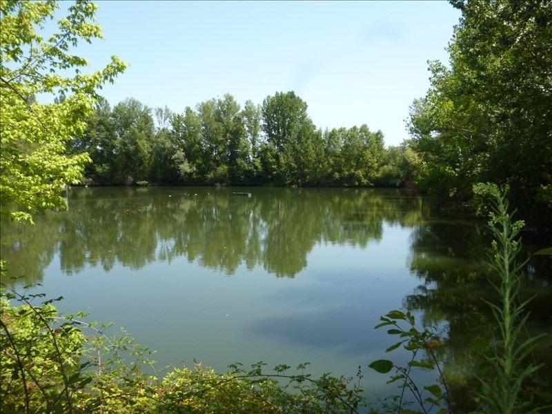 Sale site Bergerac 77000€ - Picture 1