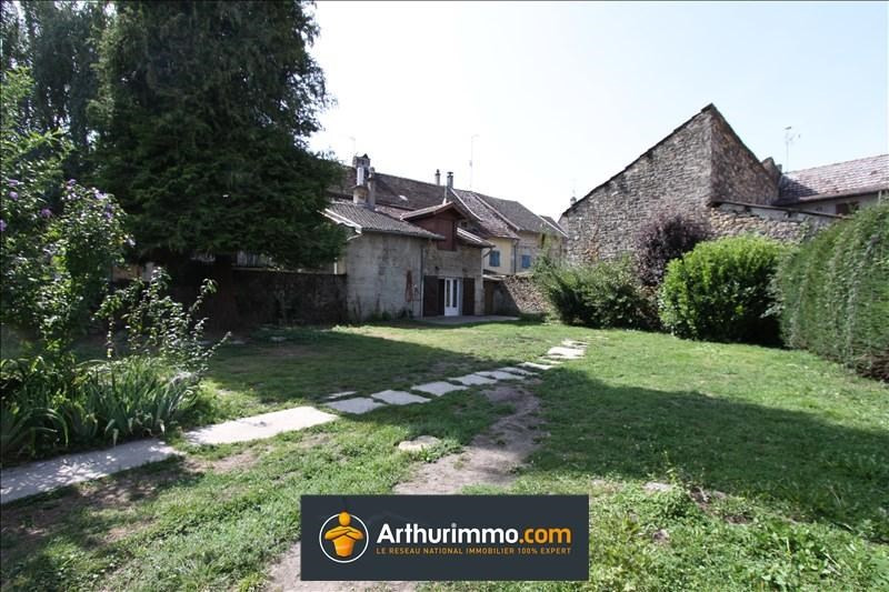 Vente maison / villa Montalieu vercieu 155000€ - Photo 2