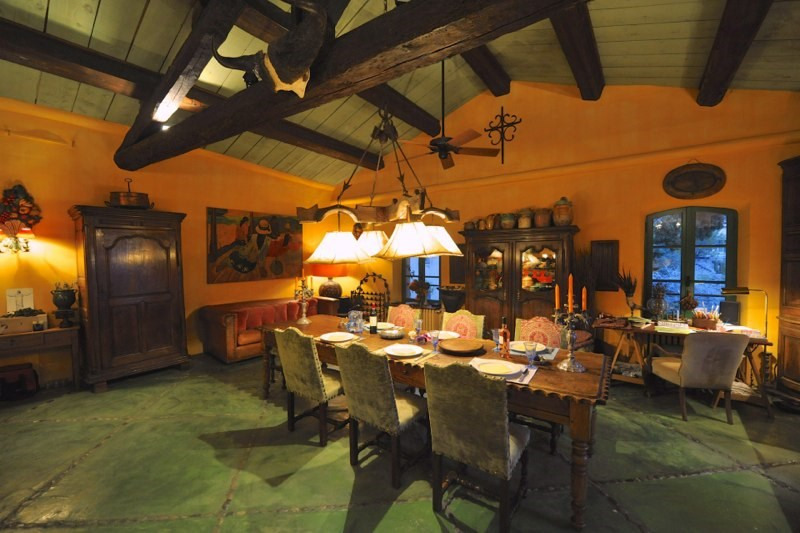 Venta de prestigio  casa Le canton de fayence 1470000€ - Fotografía 21