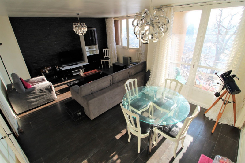Sale apartment Eaubonne 220000€ - Picture 2