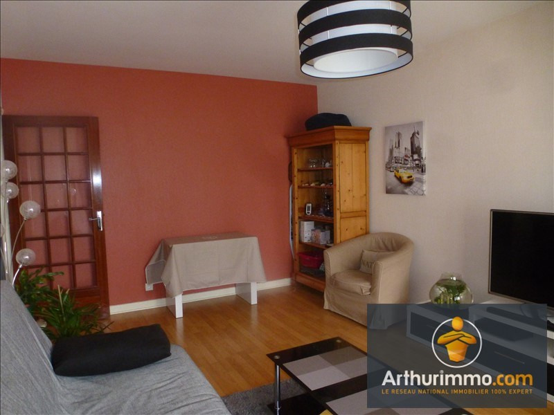 Location appartement St brieuc 455€ CC - Photo 2