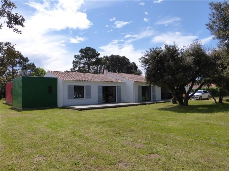 Vente de prestige maison / villa Dolus d oleron 998000€ - Photo 2