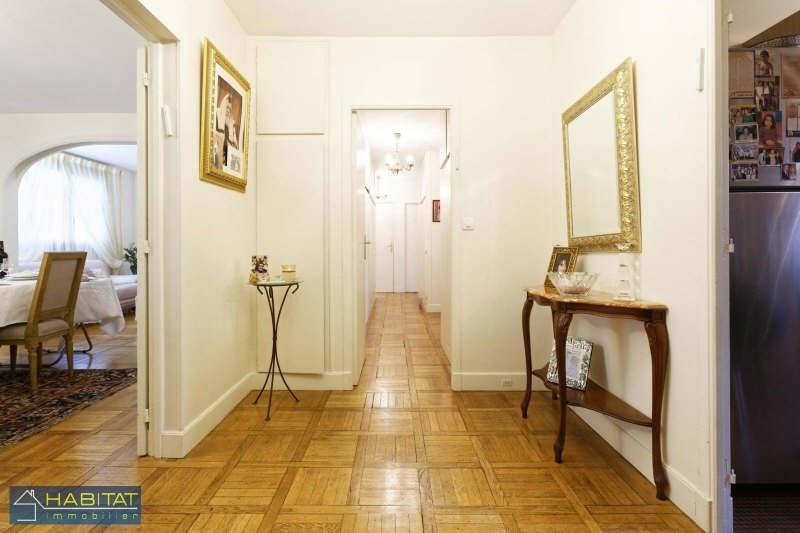 Sale apartment Bondy 252000€ - Picture 1