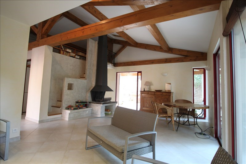 Vente de prestige maison / villa Aix en provence 695000€ - Photo 5