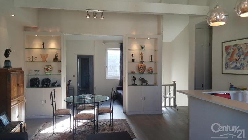 Sale apartment Deauville 415000€ - Picture 1