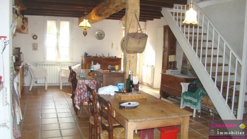 Vente maison / villa Caraman  8 minutes 239000€ - Photo 4