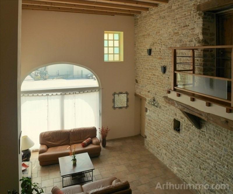 Sale house / villa Recologne 298000€ - Picture 5