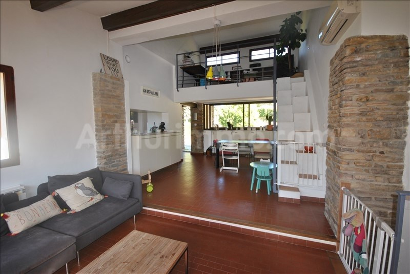 Sale house / villa Frejus 368 000€ - Picture 3