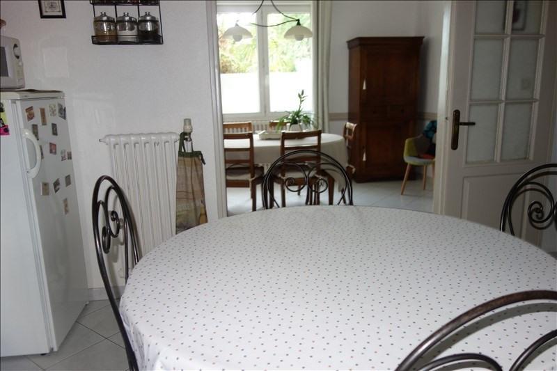 Sale house / villa La roche sur yon 220500€ - Picture 2