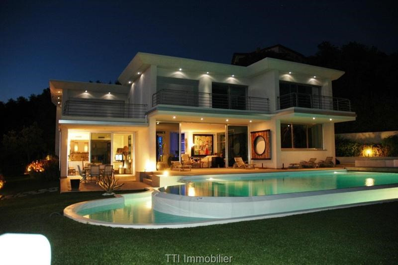 Vente de prestige maison / villa Les issambres 4725000€ - Photo 3