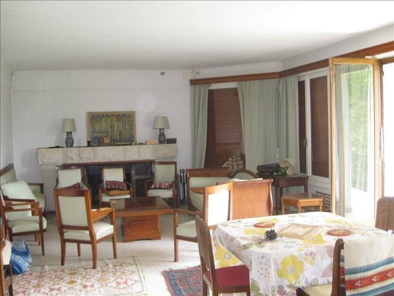 Vente maison / villa St martin la garenne 390000€ - Photo 6