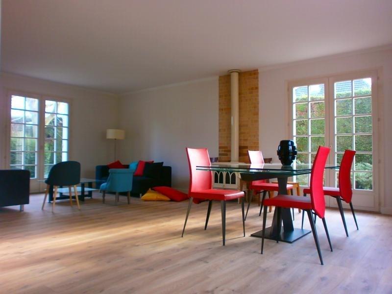 Vente de prestige maison / villa Villennes sur seine 639000€ - Photo 4