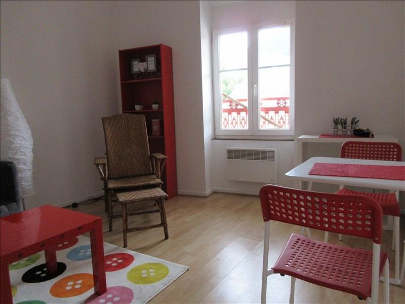 Vente appartement Voiron 69000€ - Photo 2