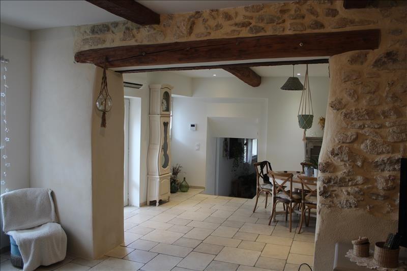 Sale house / villa Puisserguier 302000€ - Picture 3