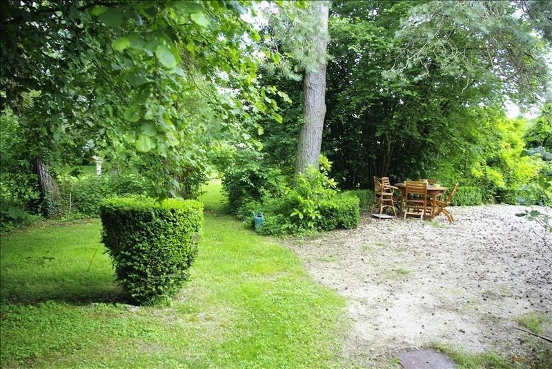 Sale house / villa Toucy 148500€ - Picture 9