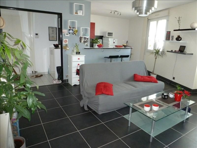 Vente appartement Chatellerault 71900€ - Photo 2