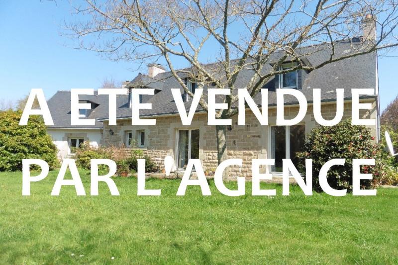 Verkauf haus Pont l abbe 294000€ - Fotografie 1