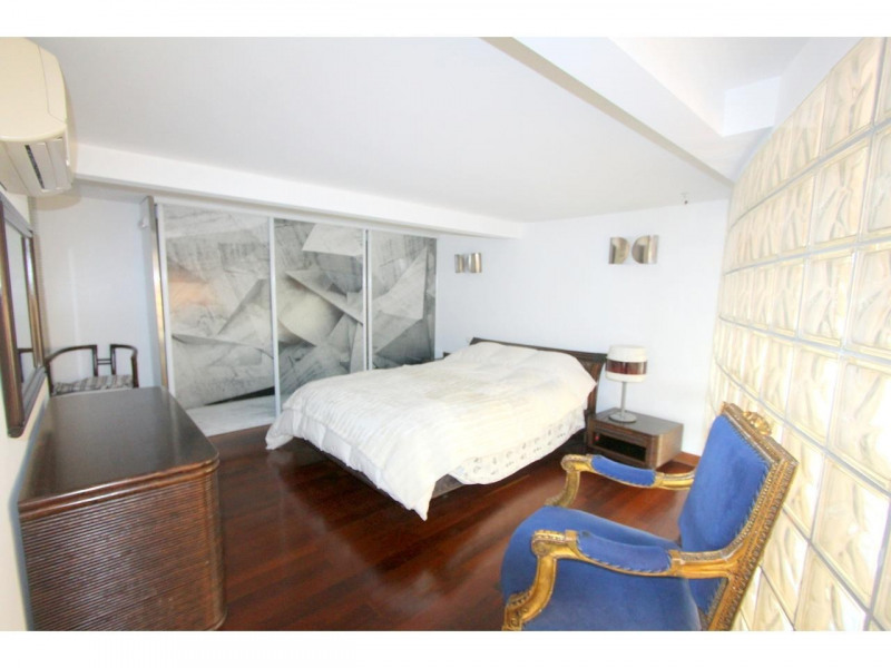 Deluxe sale apartment Nice 845000€ - Picture 5