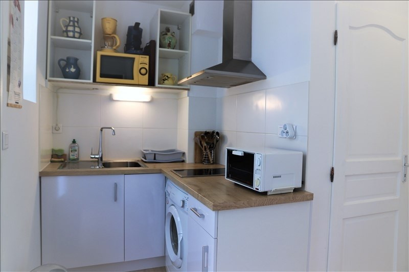 Vente appartement Bandol 179000€ - Photo 3