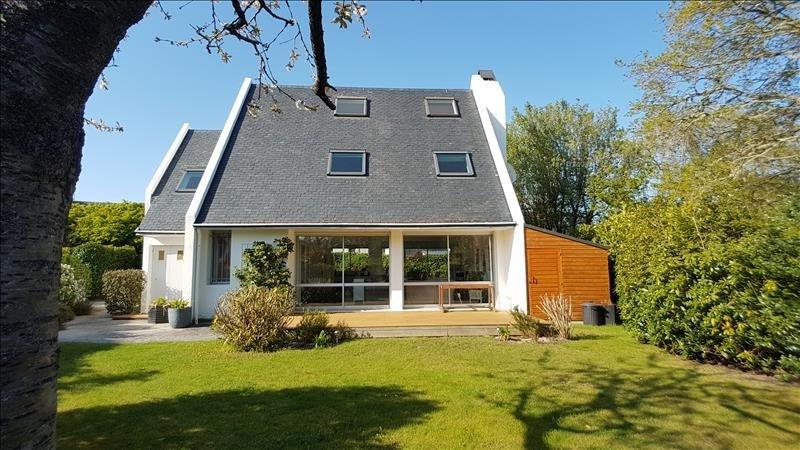 Verkoop  huis Fouesnant 420000€ - Foto 1