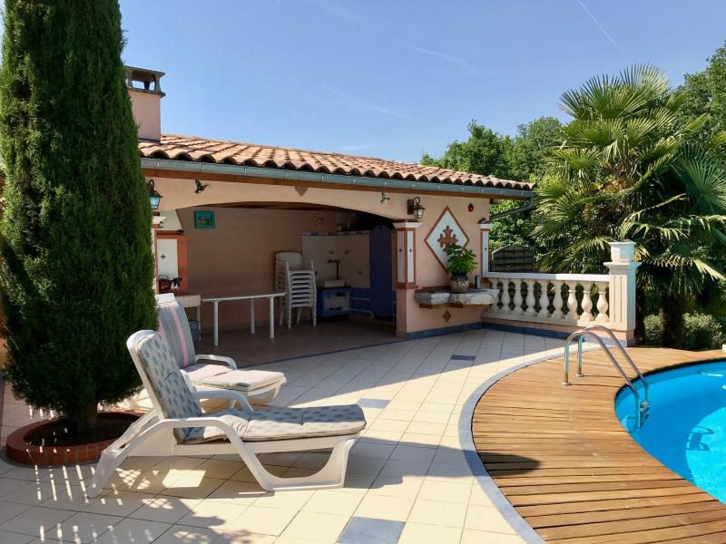 Vente maison / villa Montauban 503000€ - Photo 4