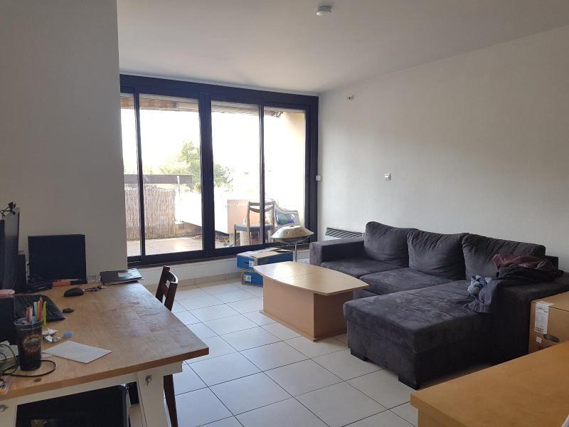 Affitto appartamento Aix en provence 633€ CC - Fotografia 1