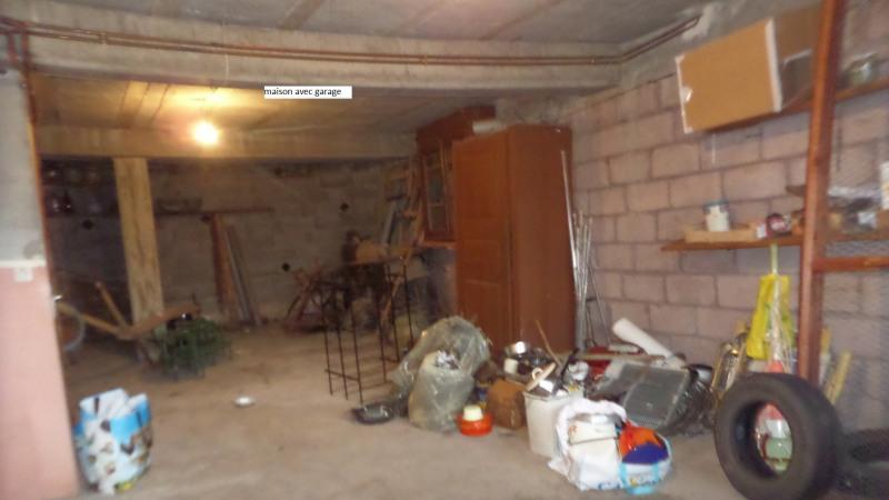 Vente maison / villa Salettes 59800€ - Photo 8