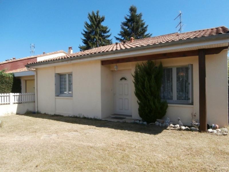Vente maison / villa Bergerac 144250€ - Photo 1