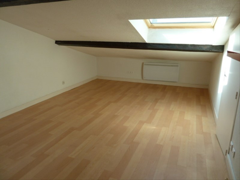 Location appartement Bordeaux 530€ CC - Photo 1