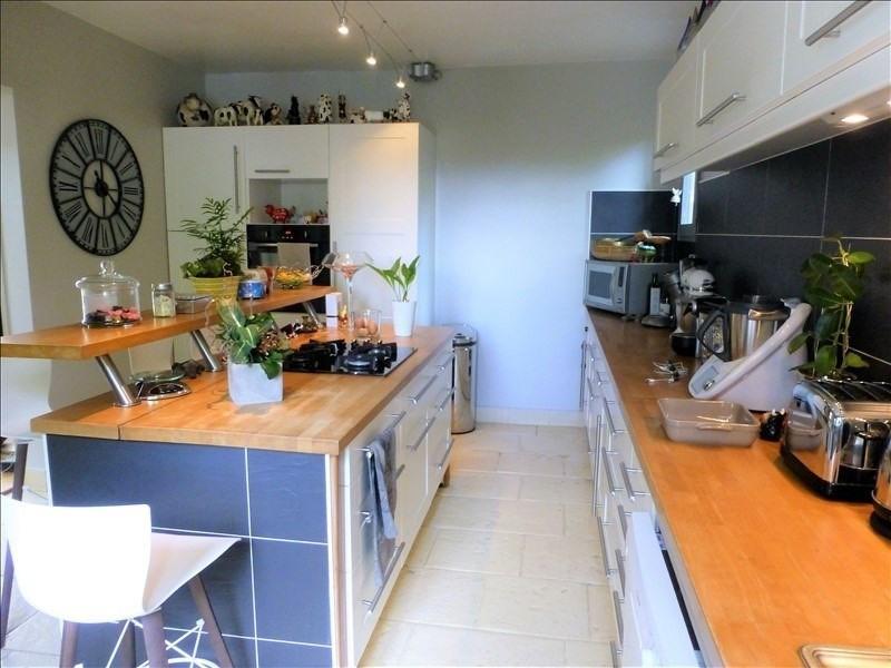 Vente maison / villa Villennes sur seine 850000€ - Photo 3