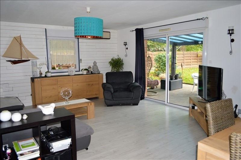 Sale house / villa Thumeries 327600€ - Picture 1