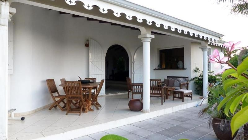 Vente maison / villa Rivière-salée 449000€ - Photo 1