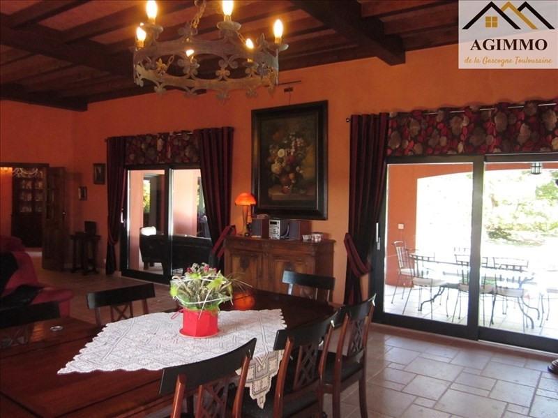 Deluxe sale house / villa Levignac 750000€ - Picture 4