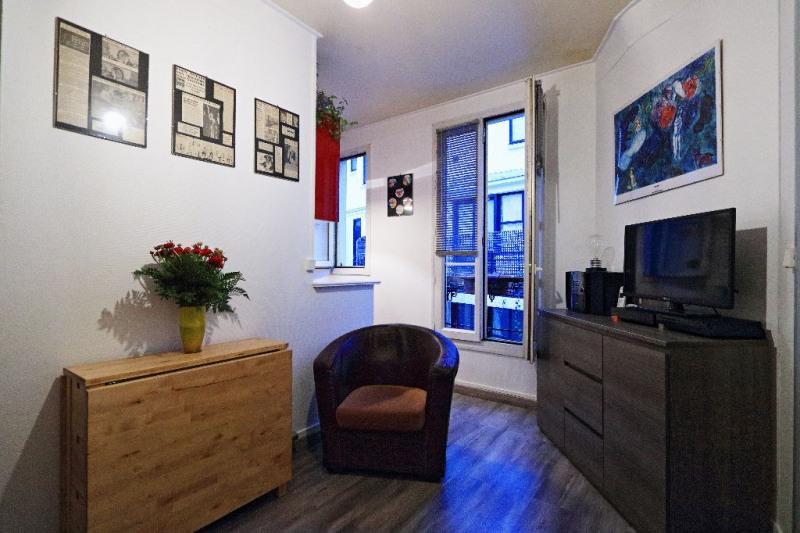 Verkauf wohnung Paris 12ème 229000€ - Fotografie 1