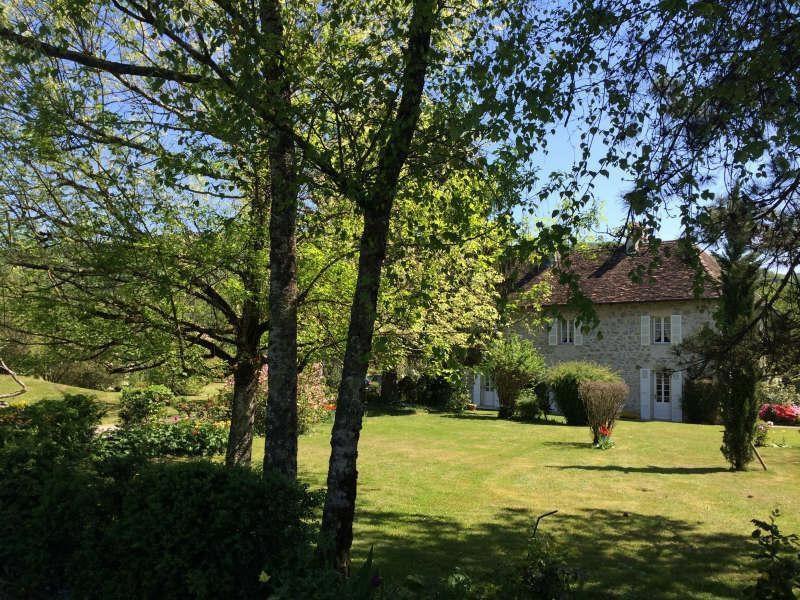 Vente maison / villa Massignieu de rives 430000€ - Photo 3
