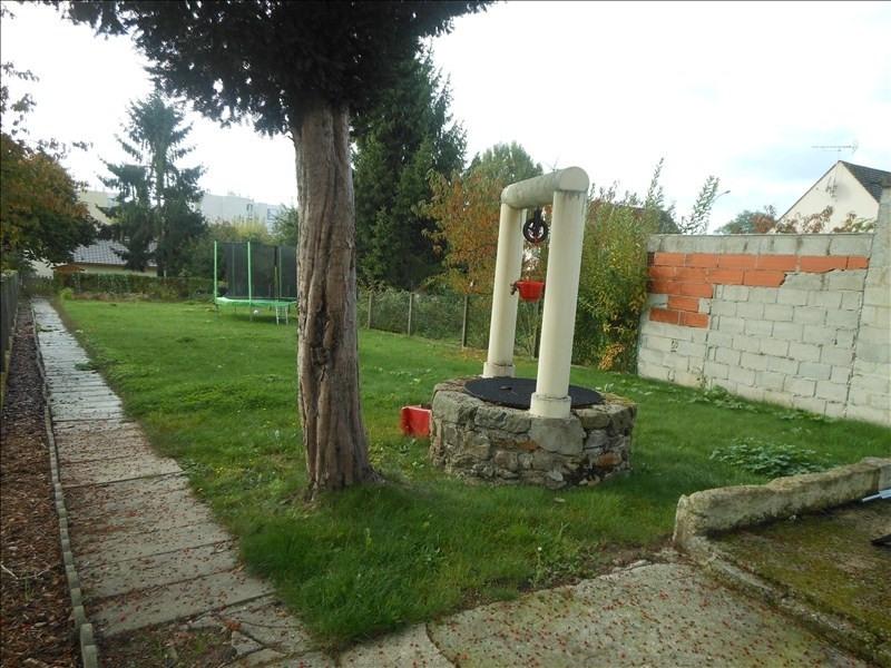Rental house / villa Nangis 850€ CC - Picture 6