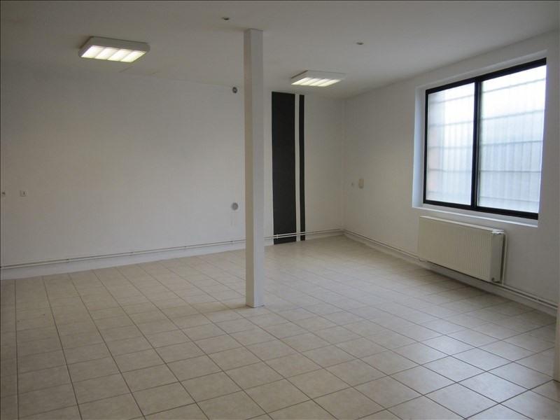 Rental empty room/storage Les avenieres 650€ +CH/ HT - Picture 1