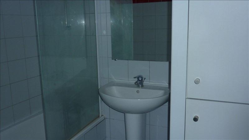 Vente appartement Le chateau d oleron 132000€ - Photo 5