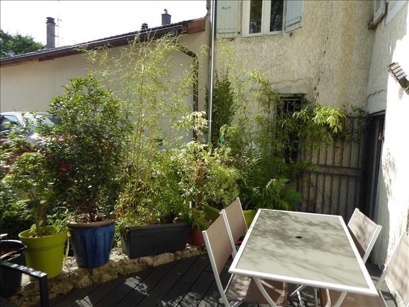 Vente appartement Gex 263000€ - Photo 3