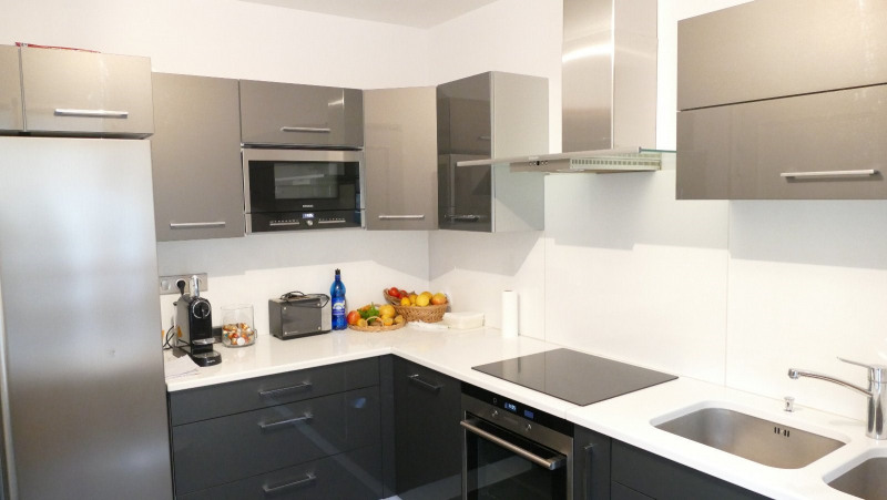 Vente appartement Senlis 257000€ - Photo 2