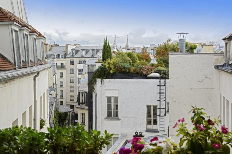 Престижная продажа квартирa Paris 11ème 1840000€ - Фото 7