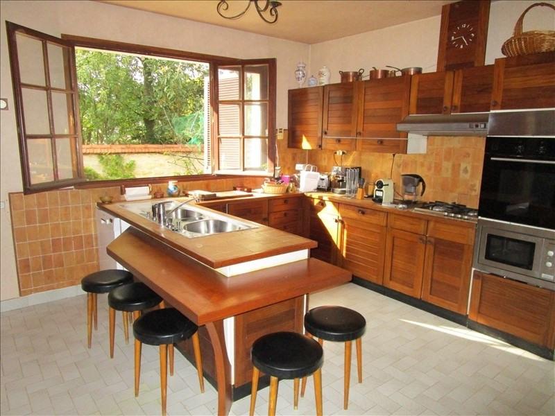 Deluxe sale house / villa Le vesinet 1350000€ - Picture 5