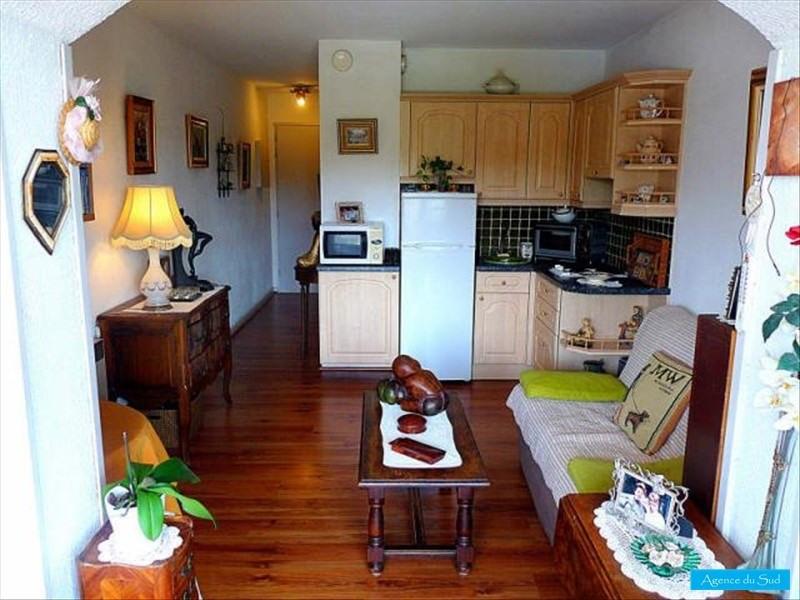 Vente appartement La ciotat 118000€ - Photo 1